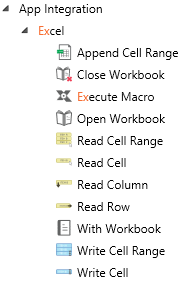 Delete duplicate rows in excel in uipath