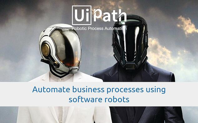 UiPath interview by ProcessMaker