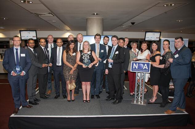 NOA Professional Awards