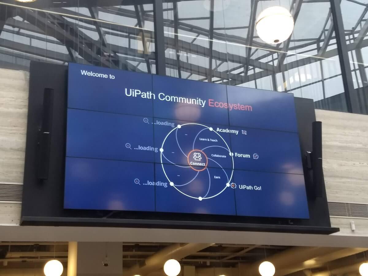 7uipath community ecosystem