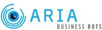 ARIA Business Bots Logotipo Optimizado