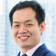 Andy Huang Geng