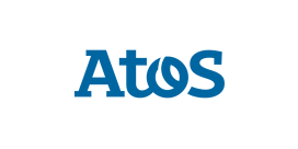 Atos Logo Color