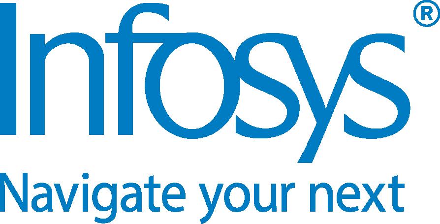 Infosys PPT Logo