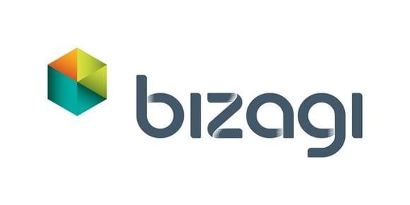 Bizagi Logo - No Strapline