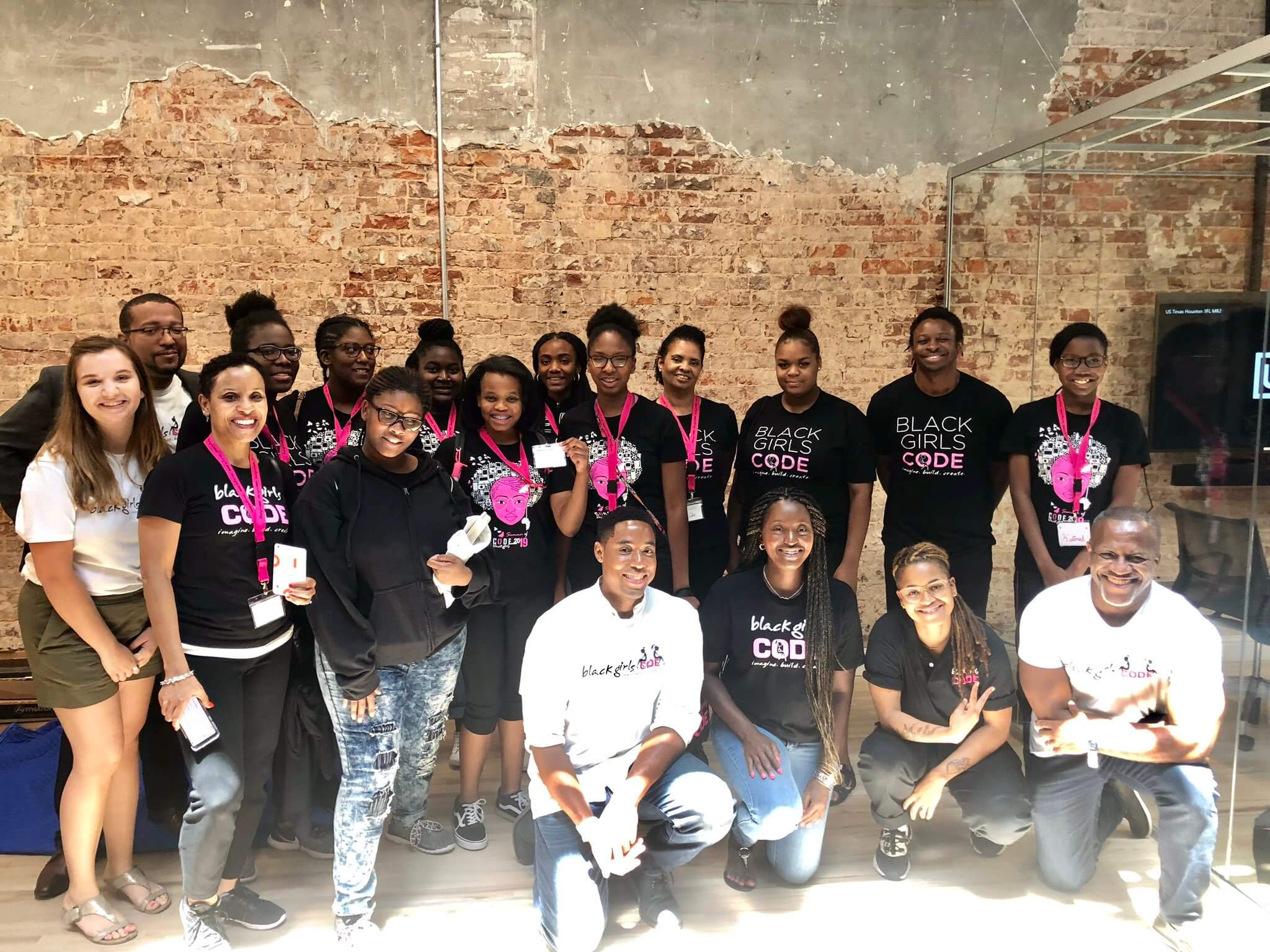 black-girls-code-visit-uipath-houston-office