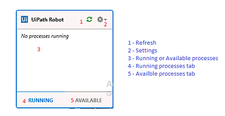 UiPath(RPA): Publish and run a project package---UiPath(RPA)