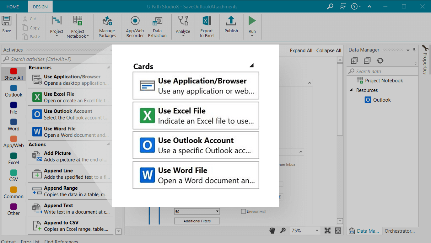 uipath-studiox-screenshot