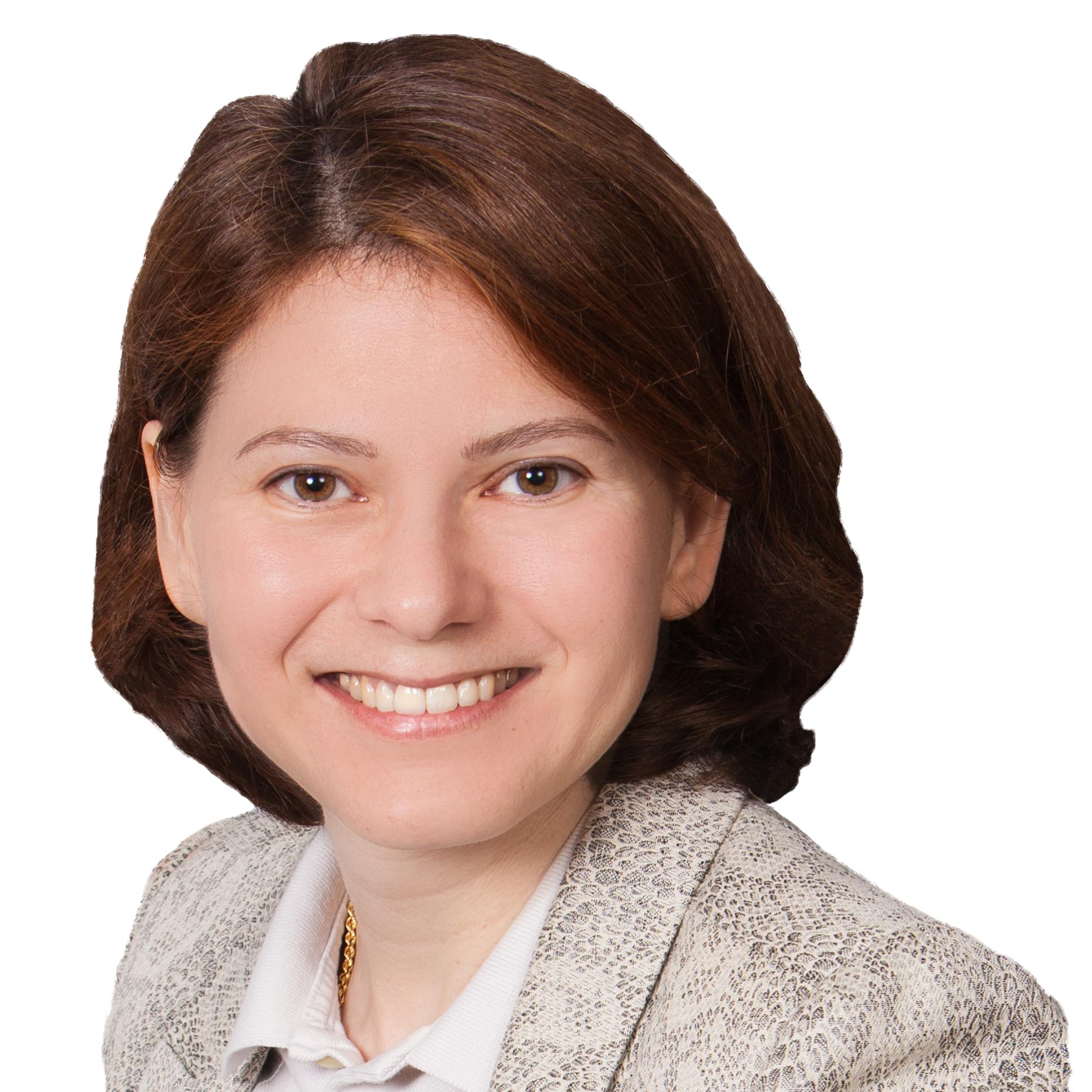 Deborah Fassi