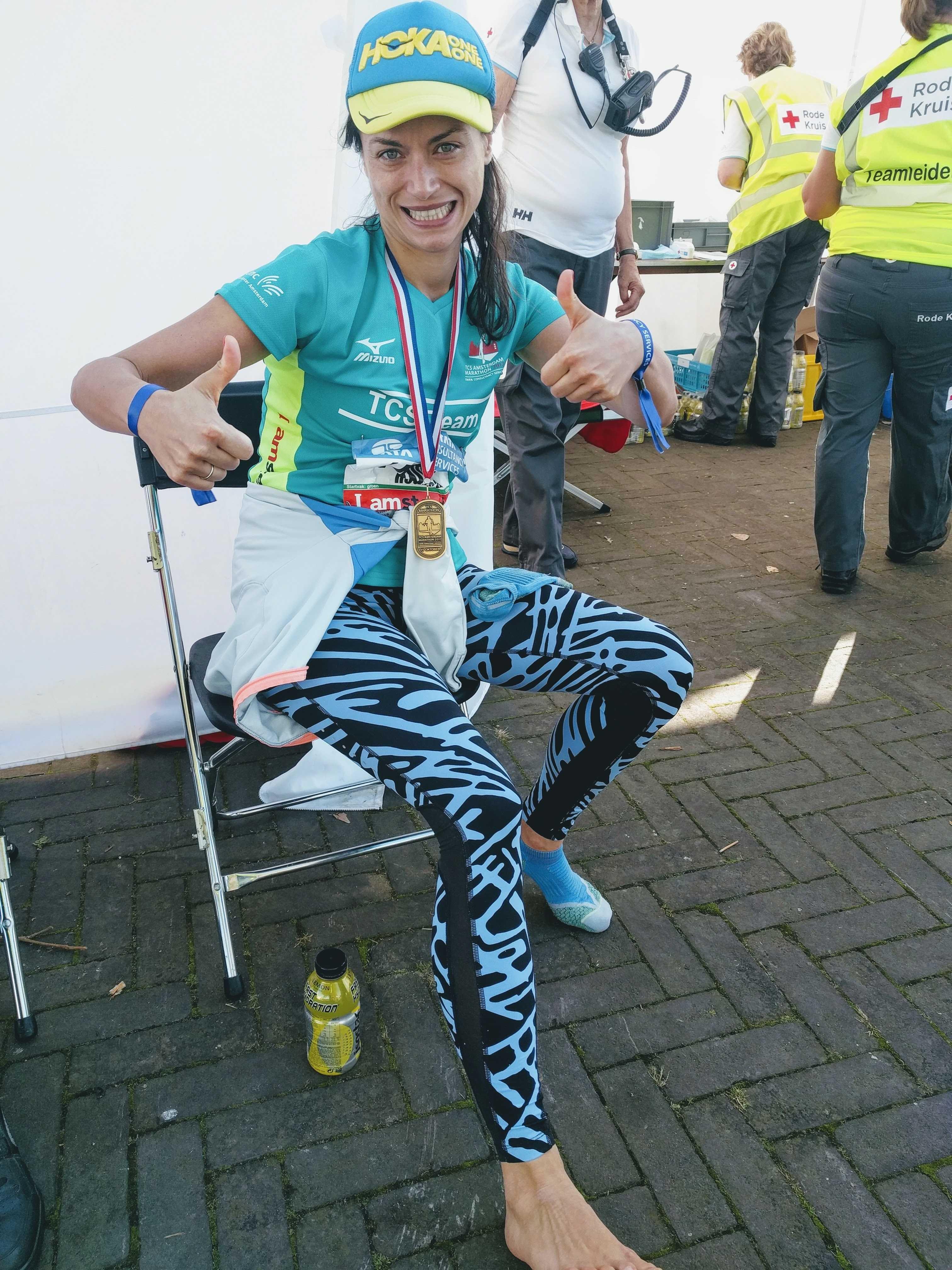 Rodica Marathon