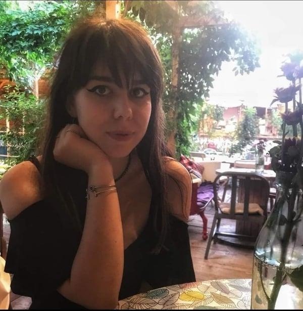 Ioana Zaman