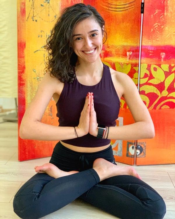 yogi ralu