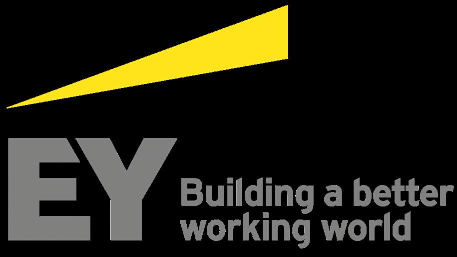 EY good logo