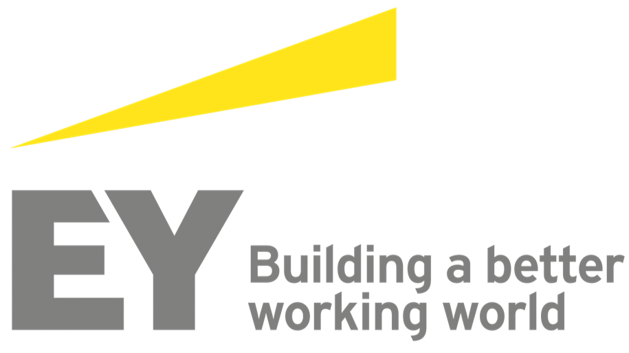 EY good logo