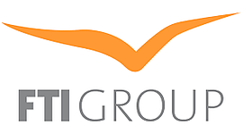 FTI GROUP logo
