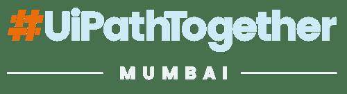 UiPathTogether Mumbai