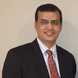 Mukesh Kripalani