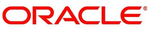 Oracle good logo