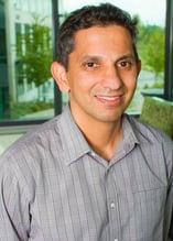 Param Kahlon, Chief Product Officer UiPath