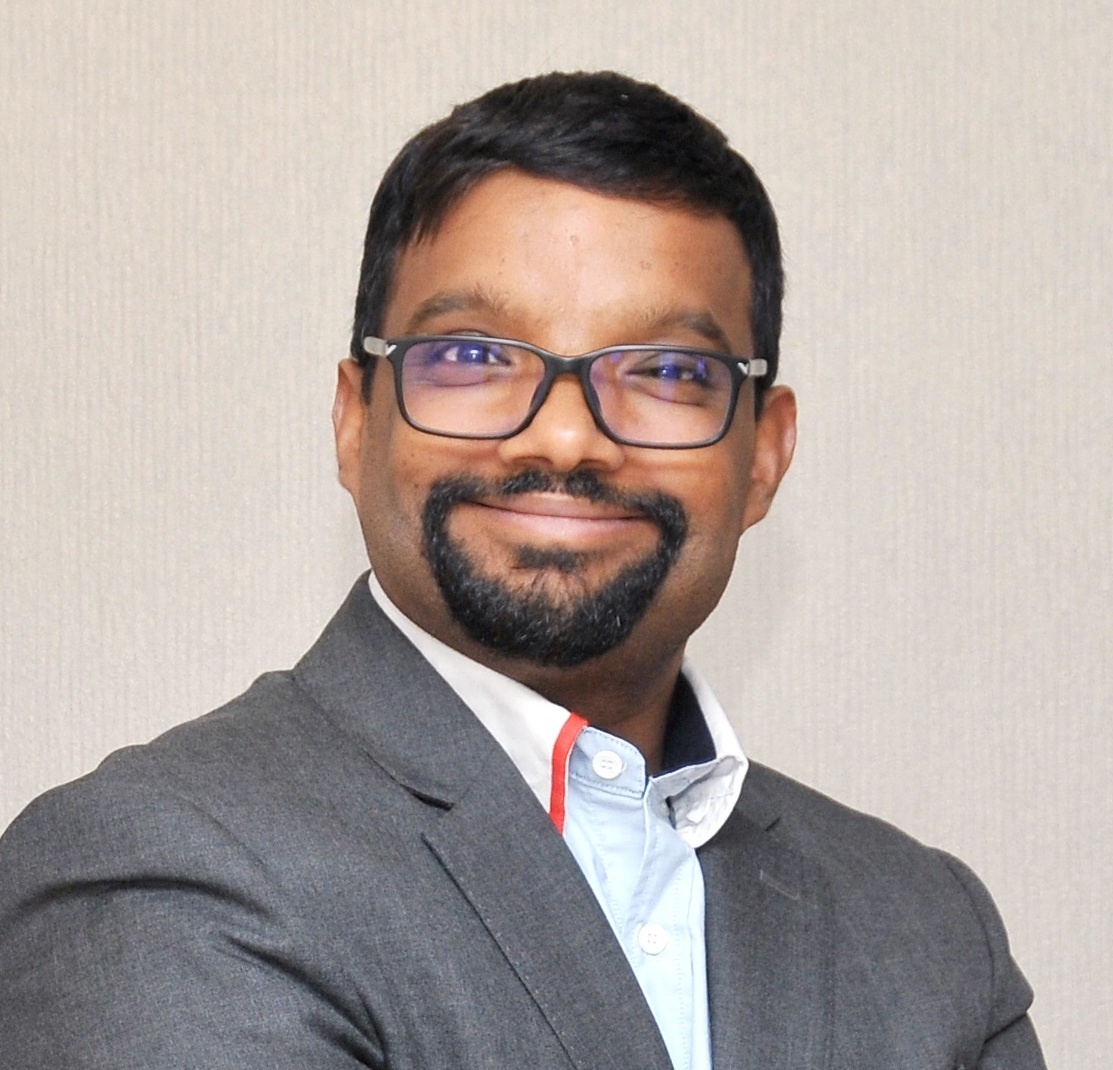 Rohit Chandrasekharan Nambiar_CEO of AXA AFFIN Life Insurance Berhad