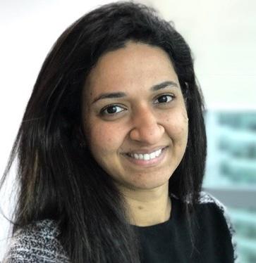 Saranya Sriram