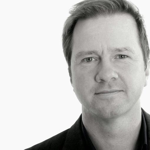 Simon Mahony - Remploy
