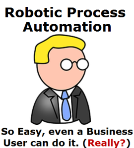 robotic process automation best practices
