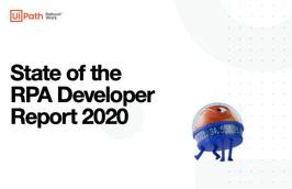 State-of-RPA-Developer-Report-cover