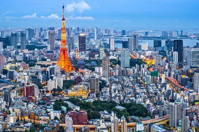 UiPath Japan Tokyo