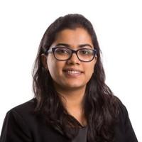 Supriya Ananthakrishnan