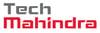 TechMahindra_-_Logo