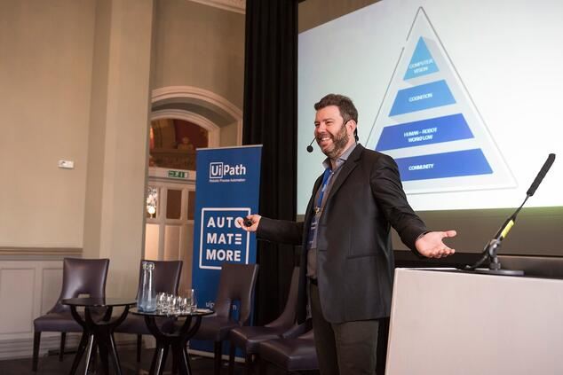 UiPath Raises $30 million Series A Led by Accel to Automate the Intelligent Enterprise.jpg