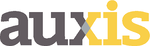 auxis_logo yellow and greynotagline