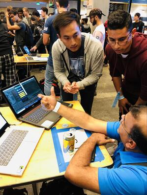 calhacks-hackathon-winners