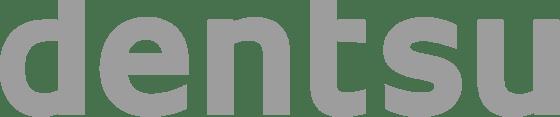 dentsu logo_grey
