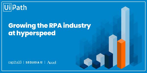 RPA Series C Funding