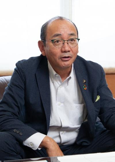 Tanaka-shi
