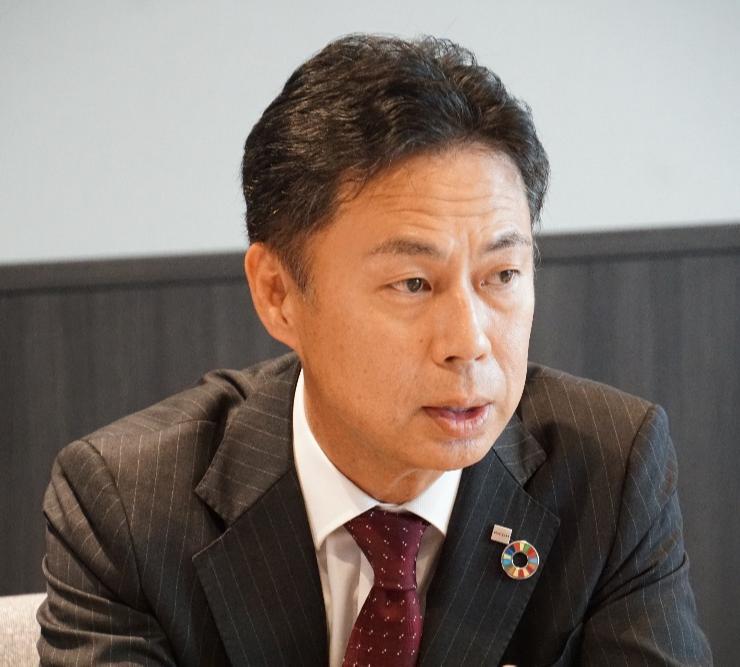 Asaka-shi