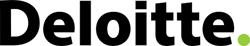 new deloitte logo