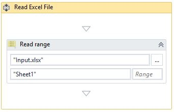 UiPath(RPA): How to simulate Excel VLookup in a Datatable