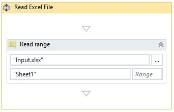 How to simulate Excel VLookup in a Datatable  Filter Datatable