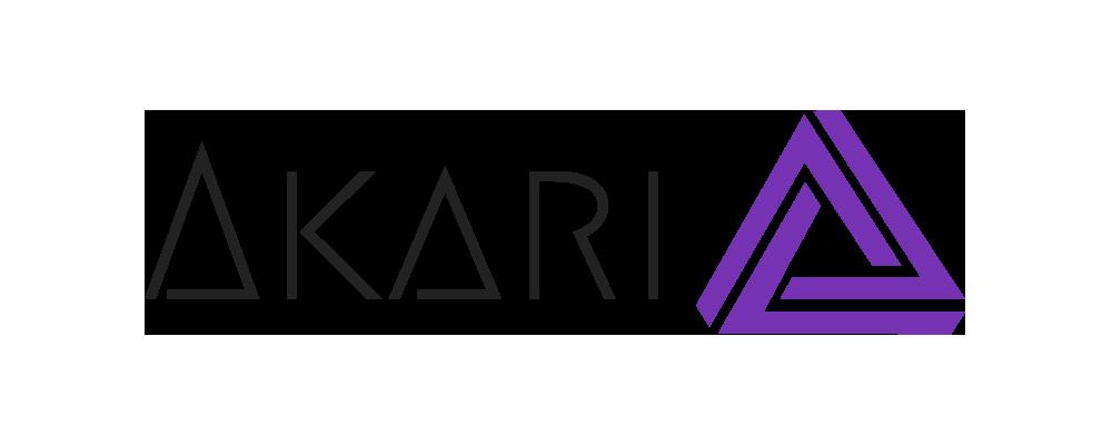 Akari Logo 1