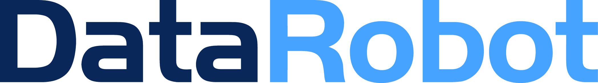 DataRobot-Logo-Color