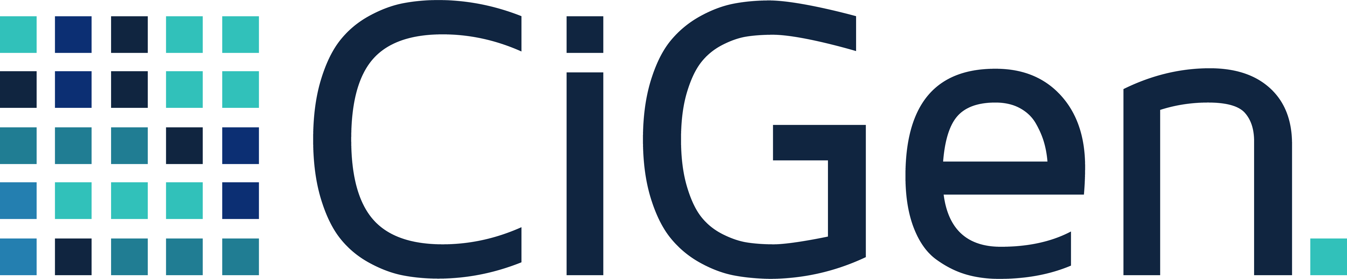 Logo CiGen Basic