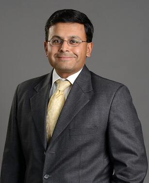 Shantanu Ghosh SVP of Genpact
