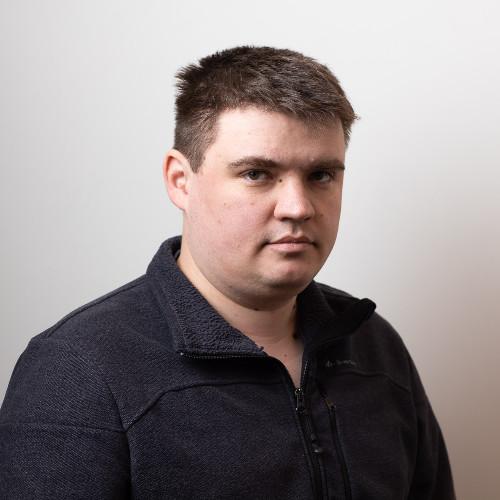 Photo of Stefan Vrabie