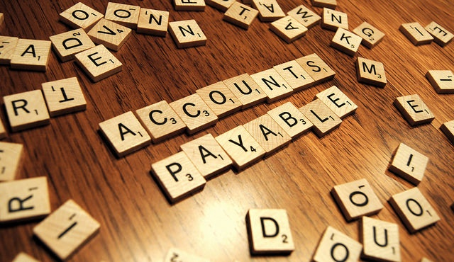 Accounts Payable (A/P) Automation with Robotic Process Automation (RPA)