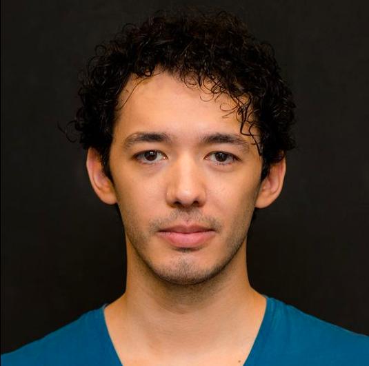 Photo of Andrei Hruscovschi