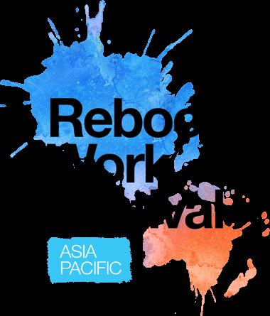 Reboot Work Festival