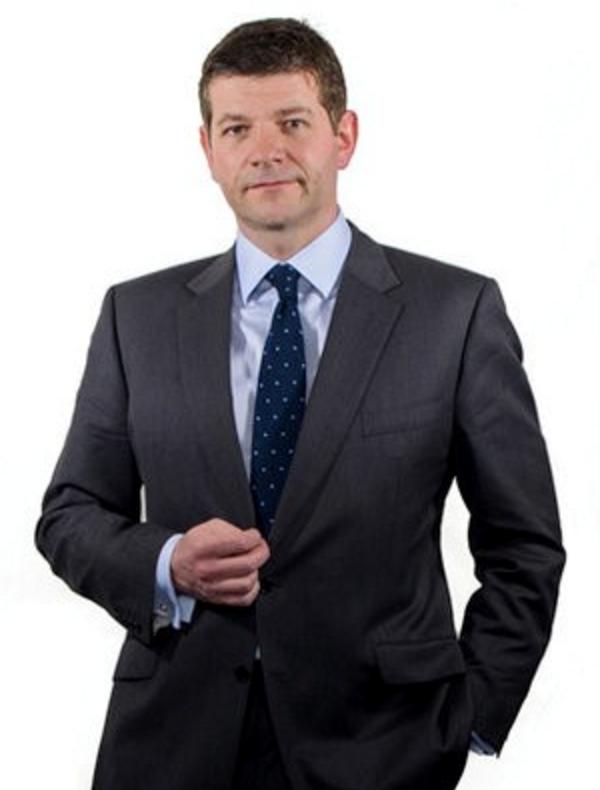 Andrew Anderson Celaton CEO